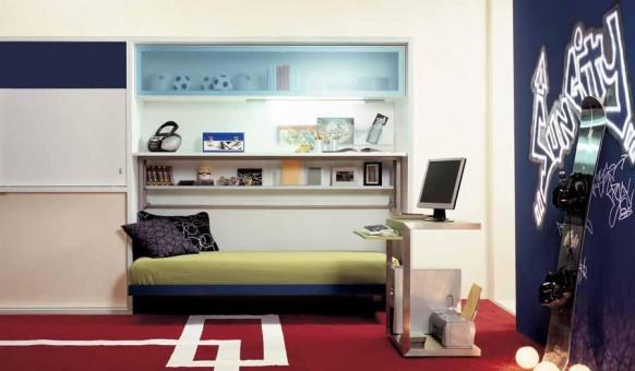 Стая за тийнейджъри