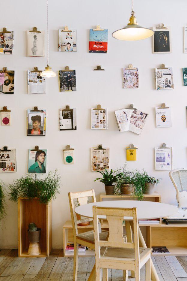 Как да създадем стил в интериора